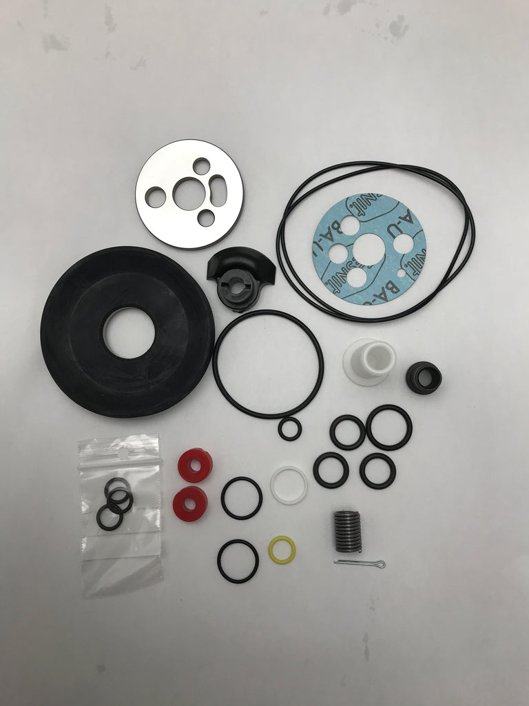 146-260-995 Servicing Kit For Motor 500-4