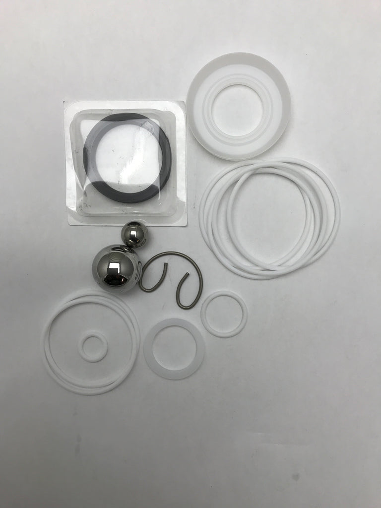 144-970-490 Seal Kit, HYD 120F
