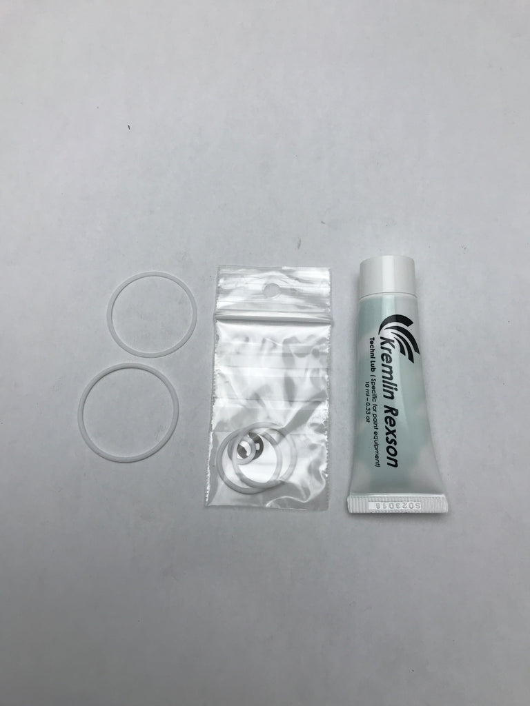 129-729-908 Xcite Gun Air Seal Kit