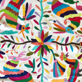 Otomi table topper - oval