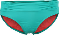 Bawdy Summertime Sexy Push Up Aqua Bikini Bottom