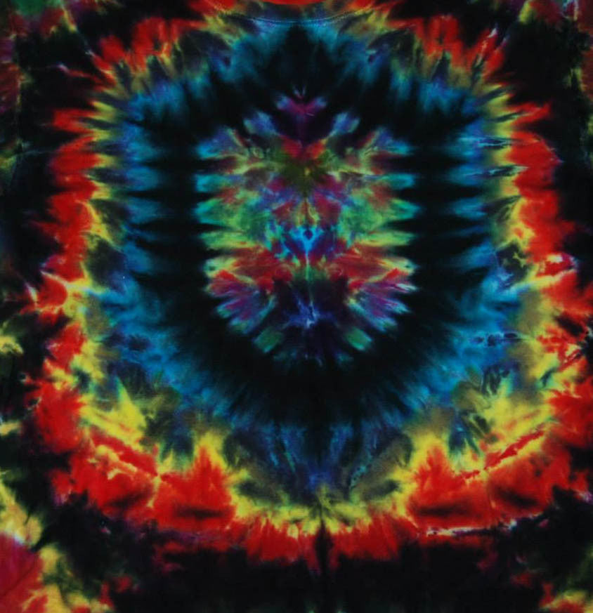 Quality in tie dye: Pt. 1 Quality Perceptions