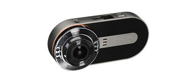 Falcon Zero F170 Dash cam Dash Camera