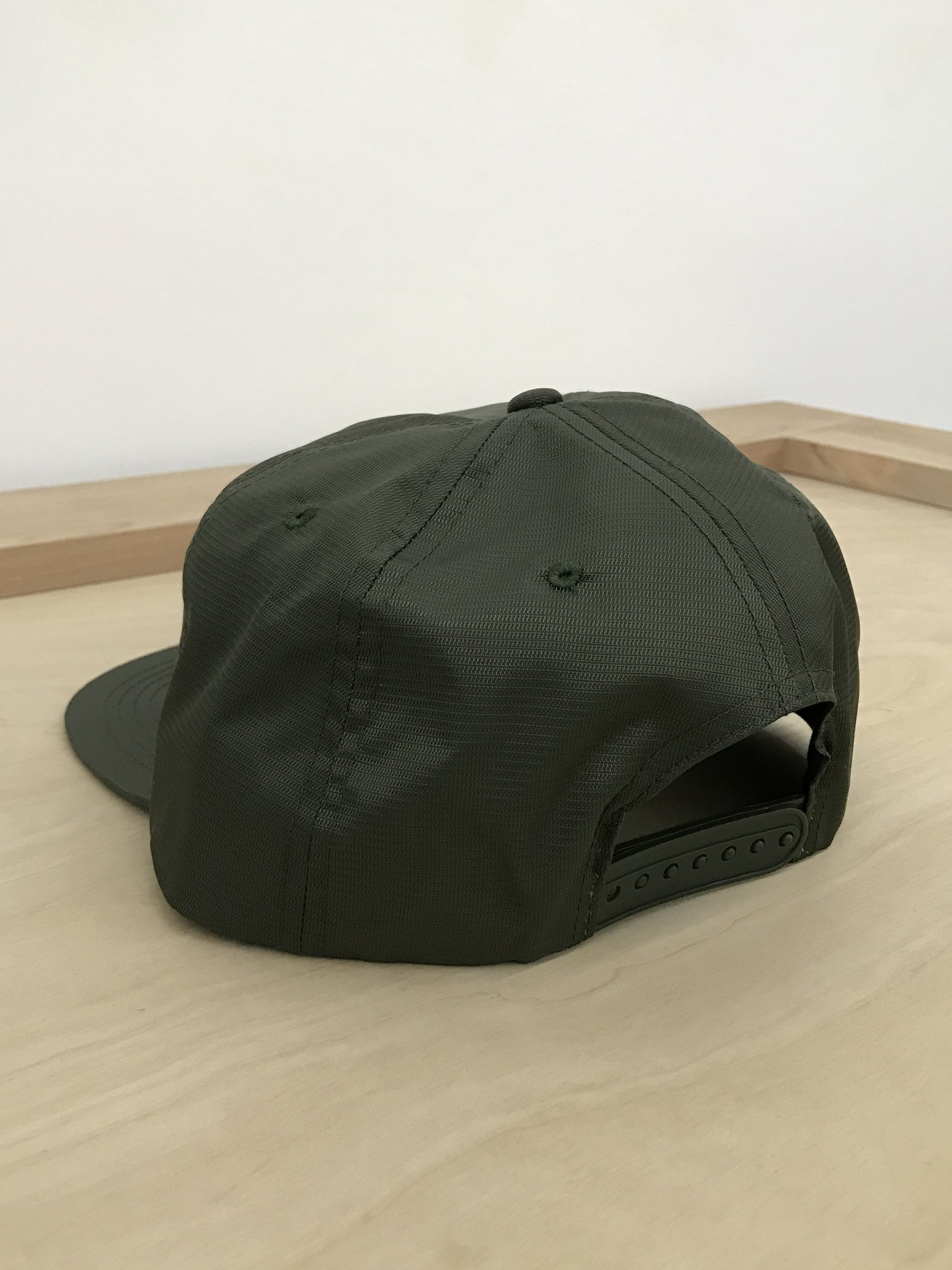 Realize Hat - OD Green