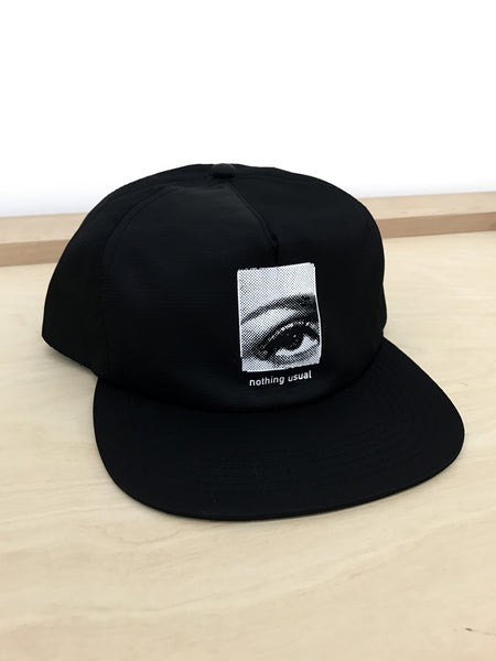 Realize Hat - Black