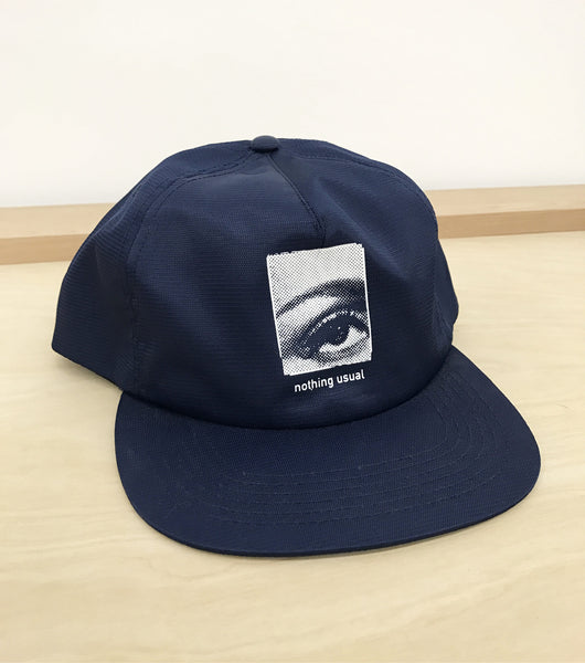Realize Hat - Navy