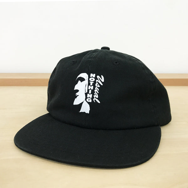 Headhunter Hat - Black
