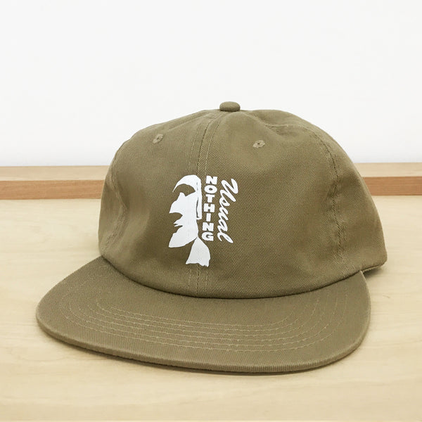 Headhunter Hat - Khaki