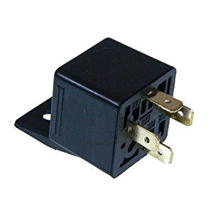 Replacement 4 Pin SPST Relay