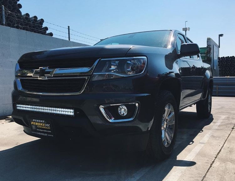 2015+ Chevy Colorado & GMC Canyon 30
