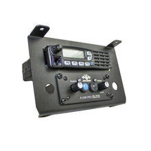 Load image into Gallery viewer, RZR Twist Lock Open Box Replacement Radio and Intercom Bracket