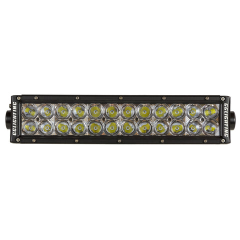 "12"" G3D LED Light Bar"