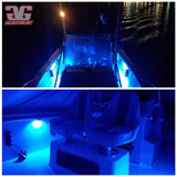 RL15 LED Rock Light for Jeep 4x4 Underglow Rock Crawling