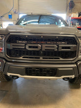 "Load image into Gallery viewer, 2nd Generation Ford Raptor 30"" Behind The Grill Mounts"