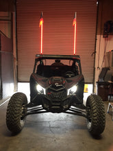 "Load image into Gallery viewer, Can Am X3 50"" LED Bar Mount"