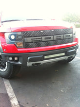 Load image into Gallery viewer, Ford Raptor Fog Light Pod Mounts