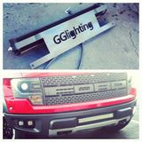"Ford Raptor 20"" Bumper Mount"