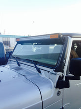 Load image into Gallery viewer, 1997 - 2006 Jeep LJ & TJ Roof Mounts