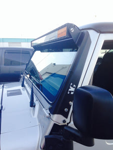 1997 - 2006 Jeep LJ & TJ Roof Mounts