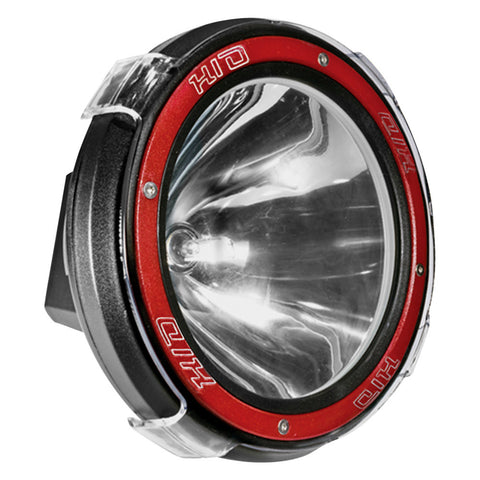 "7"" Red Ring HID"