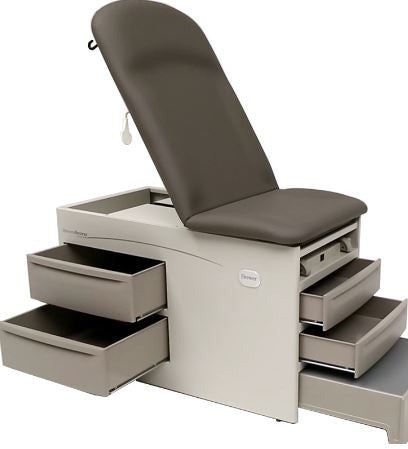 New Brewer Access Exam Table