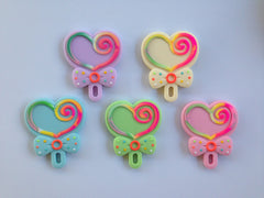 Lollipop Teethers
