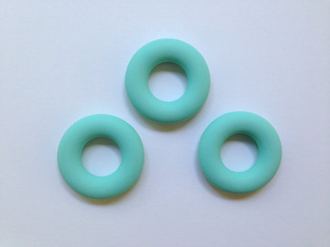 Cool Caribbean Silicone Donut