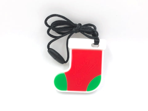 Christmas Stocking Teether