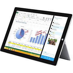 """Microsoft 10"""" Tablet 4 G Ram 120 GB HD - WINDOWS"""