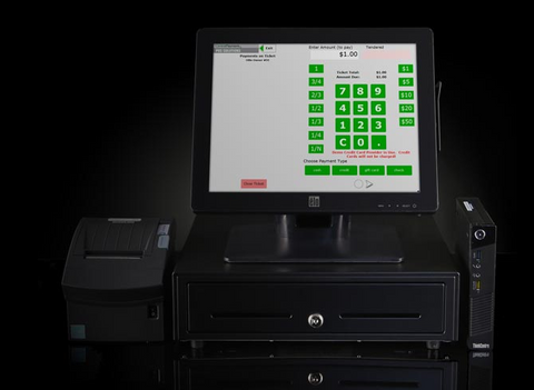 CPAY POS Home Office
