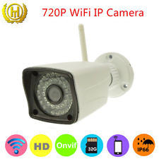 8 Channel 720p HD Network Video Recorder