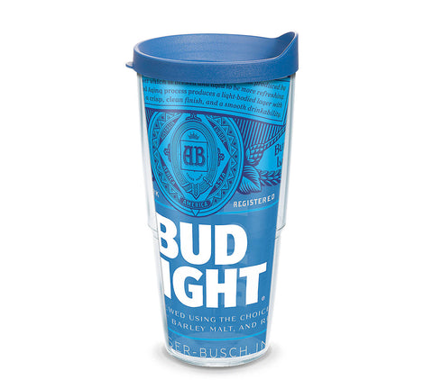 Tervis Bud Light Can 30 OZ