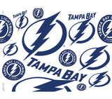 Tervis Tampa Bay Lightning Wrap 24 Oz