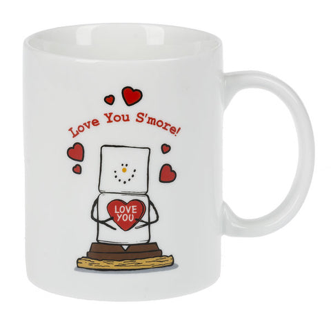 Love You S'More Mug