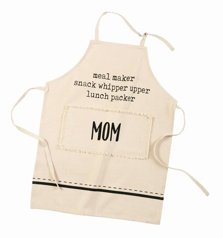 Mom Definition Apron