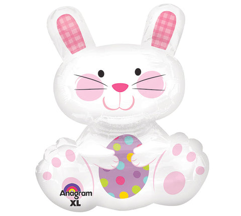 "29"" Easter Bunny Balloon"