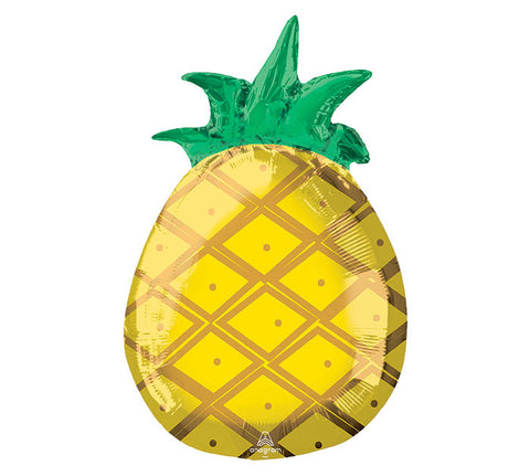 Foil Pineapple Balloon