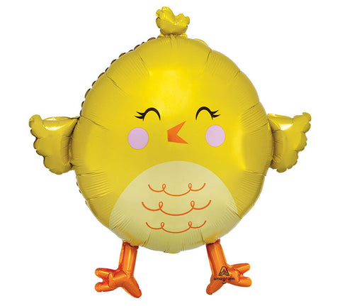 "28"" Chicky Balloon"