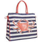 Martha's Vineyard Jute Tote