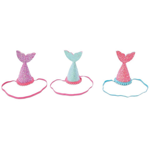 Mini Mermaid Party Hat