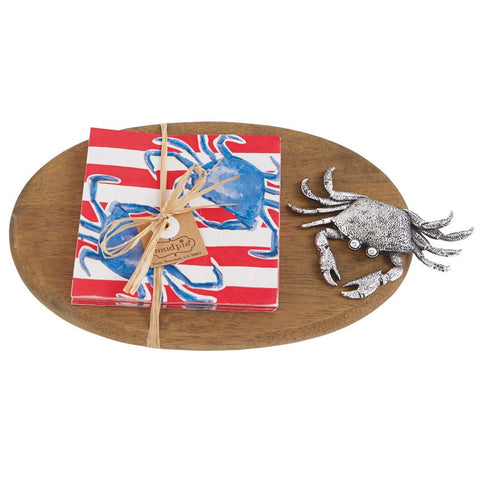 Crab Board Set
