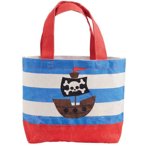 Pirate Mini Tote