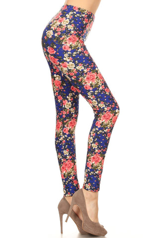 """Rose' All Day"" Legging"