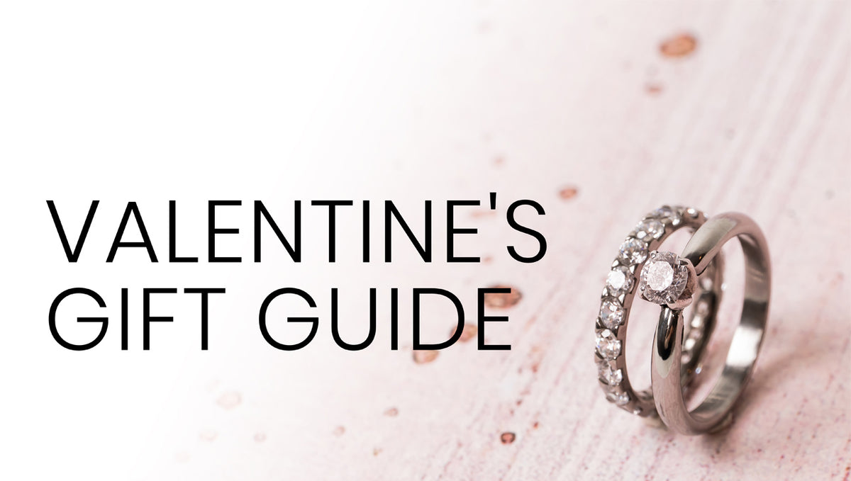 Valentine's Day Gift Guide: Custom Gifts Your Special Someone Will Love!