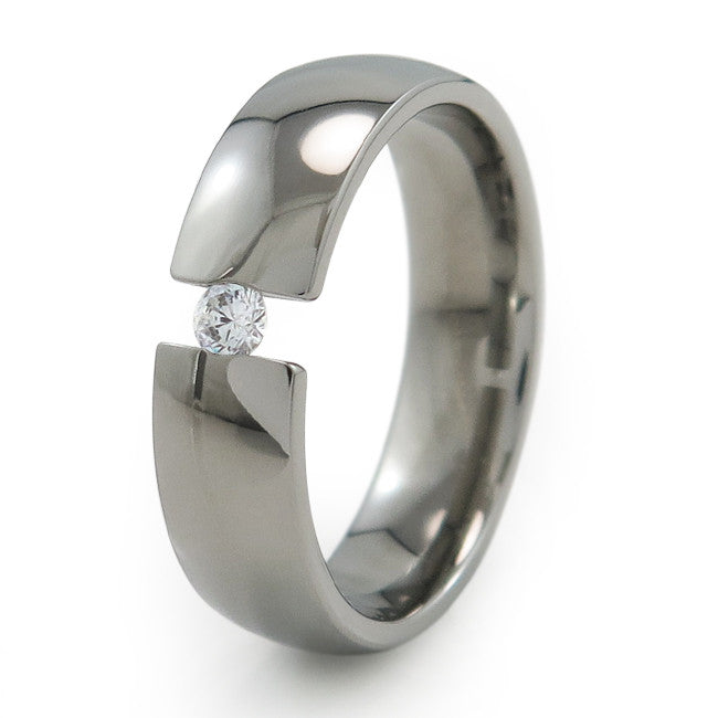 What is a Titanium Ring?