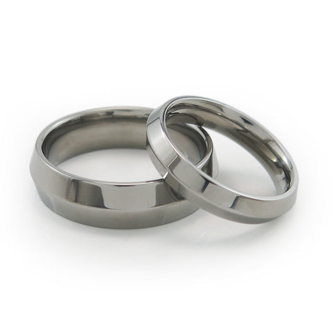 Titanium Rings: More than just a piece of jewelry