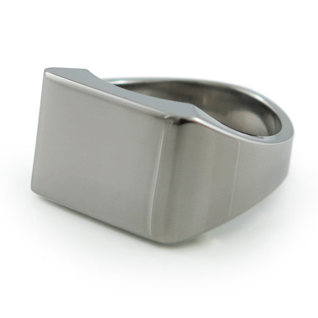 Your Custom Titanium Ring: Design a Ring As Unique As You