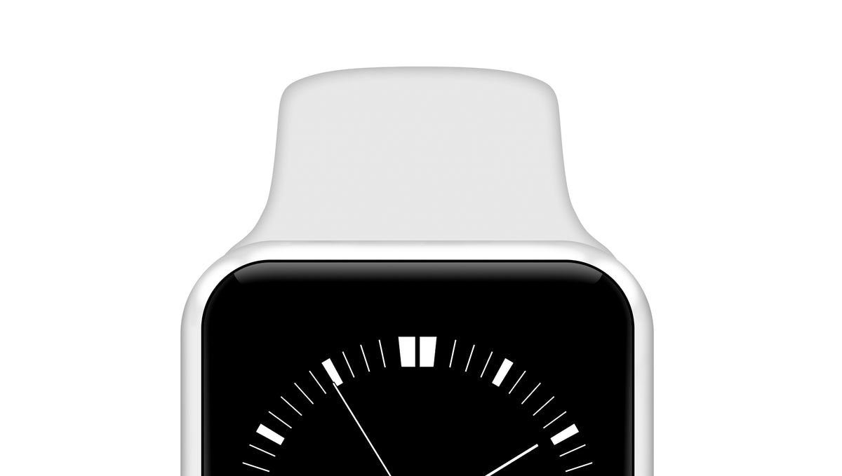 Why is Apple Now Making Titanium Watches?