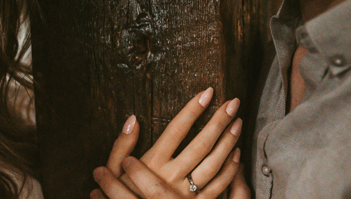 5 Ways to Keep Your Wedding Ring Safe