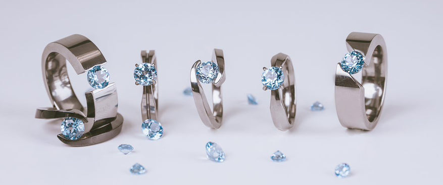 Aquamarine: The Birthstone of March